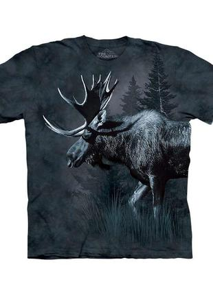 3d футболка the mountain оригинал сша. р. s-м1 ... 93b9542a98901