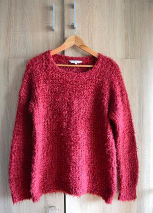 Классный свитер-травка от peacocks