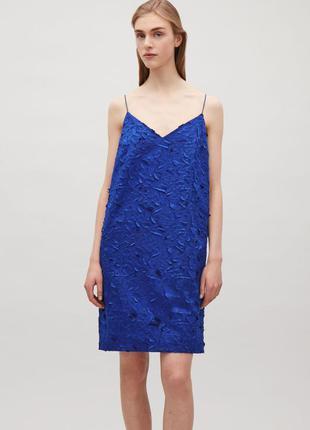 Скидка-30%платье cos