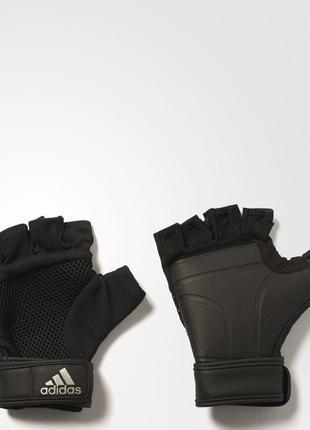 Спортивные перчатки adidas оригинал climacool performance s99614