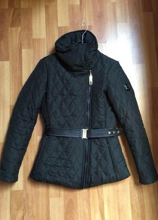 Классная куртка sassofono !