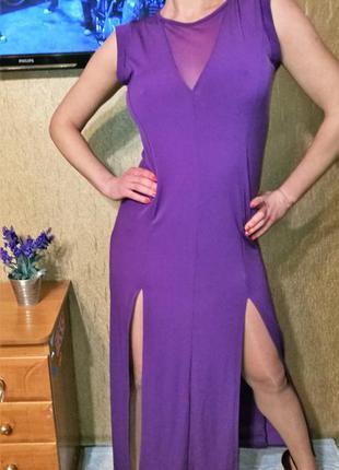 Шикарное  секси платье на 46-48