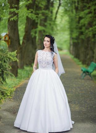 Свадебное платье lanesta5 фото