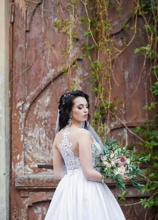 Свадебное платье lanesta4 фото