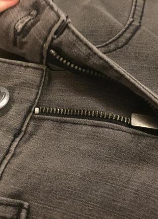 Торг! шикарные качественные джинсы скинни знаменитого бренда cheap monday