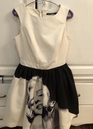 Платье befree 36р.