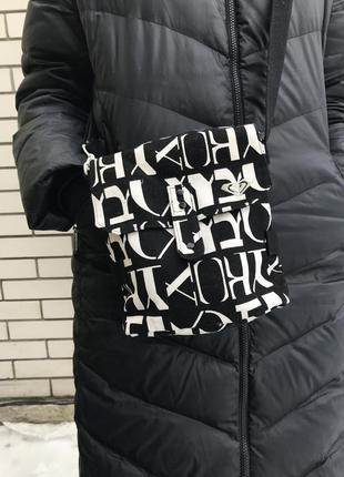Хлопковая сумка,торба,кроссбоди на одно плечо, roxy
