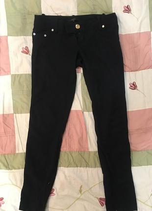 Безумно легкие штаны дорого итальянского бренда