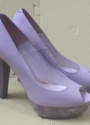 Туфли bravo moda 37 размер