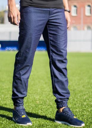 Мужские light cloud - jogger jeans