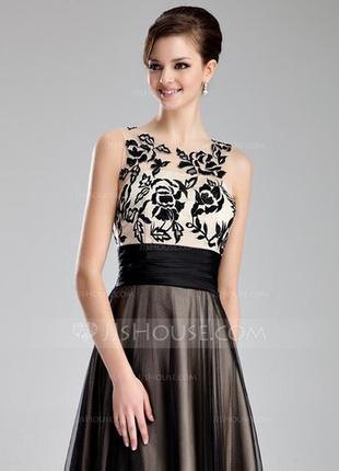 Вечірня сукня від jjshouse вечернее платье