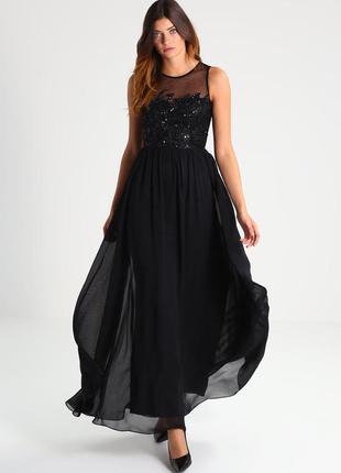 -70%! вечернее платье laona (выпускное, красивое) р.12-14l)