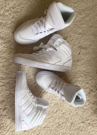 Кроссовки adidas neo унисекс
