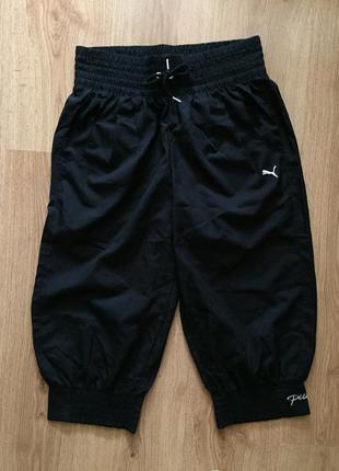 Спортивные штаны/шорты/капри