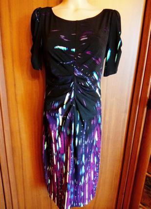 Оригинальное платье marks & spencer