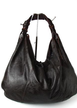 Большущая сумка хобо next, британия, натуральная кожа, цена - 640 ... edcc115284d