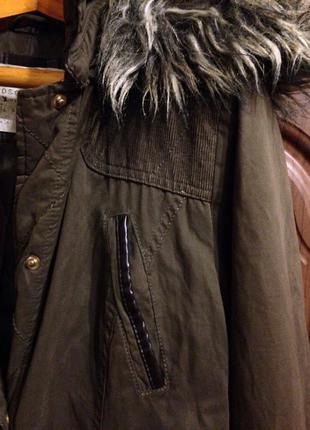 Куртка new look розпродаж