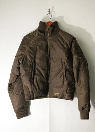 Короткая куртка guess