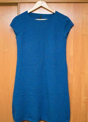 Платье шерстяное united colors of benetton