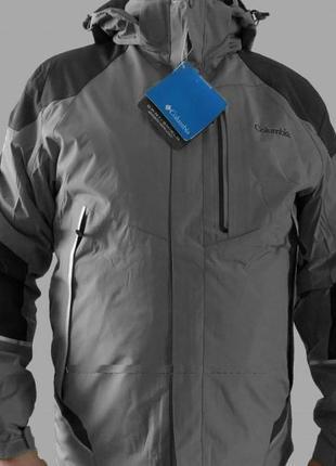 Мембранная всесезонная куртка columbia titanium 3 в 1 Columbia 5573dc1cc65a4