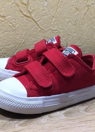 7f41d98f Детские кроссовки (кеды, трампки) сonverse all star,для мальчика или  девочки,