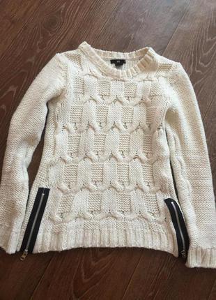 Красивий светр від h&m