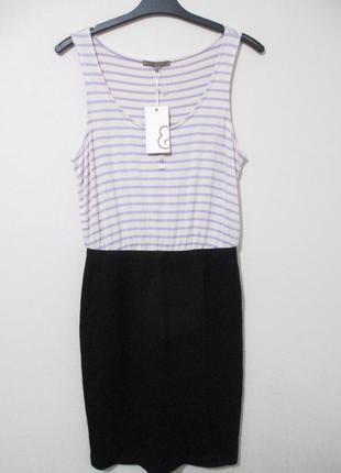 Легкое платье  mint&berry оригинал европа германия