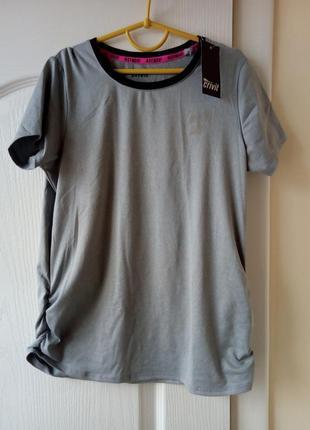 1b8a83ee4ae Спортивные футболки для девочек 2019 - купить недорого вещи в ...