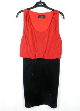Цельное платье ax paris