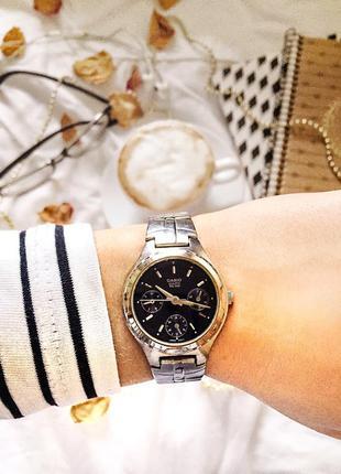 Часы наручные casio ltp-2064