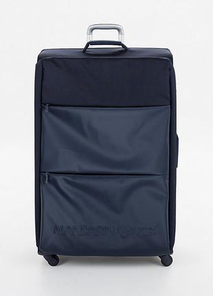 Оригинал! новый. набор из 2х чемоданов mandarina duck, италия.