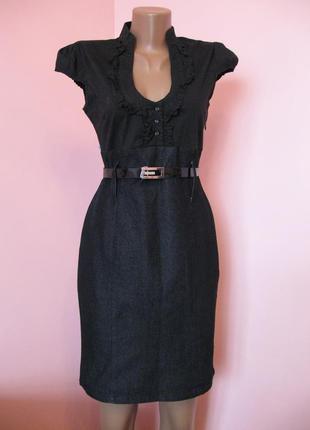 Sale! sale! sale! элегантное платье-футляр в деловом стиле от bay