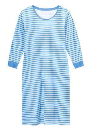 Ночное платье рубашка от atlantic из коллекции color me s m l