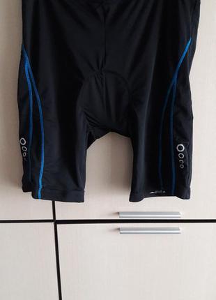 Мужские велошорты спортивные шорты 52-54 crivit sports