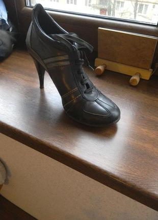 Ботиночки fornarina