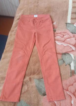 Молодежные брюки vero moda