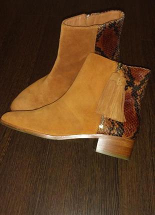 Дуже класні черевики