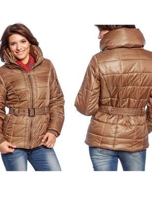 Фирменная куртка c&a холодная осень