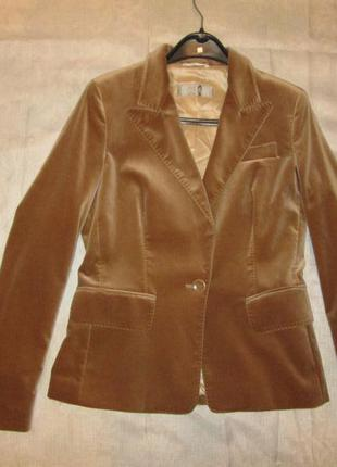 Жакет max mara оригинал пиджак италия
