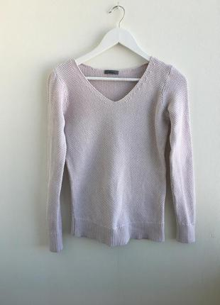 Вязаный свитер montego