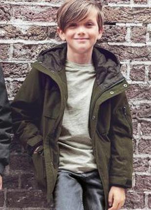Отправка за мой счёт!!!!очень теплая зимняя куртка на мальчика фирмы gap