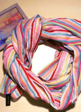 Палантин (шарф) accessorize