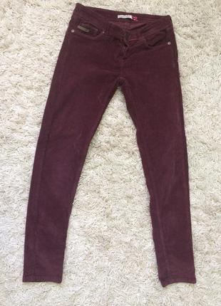 Штаны / джинсы /вильветовве штаны /замшевые штаны