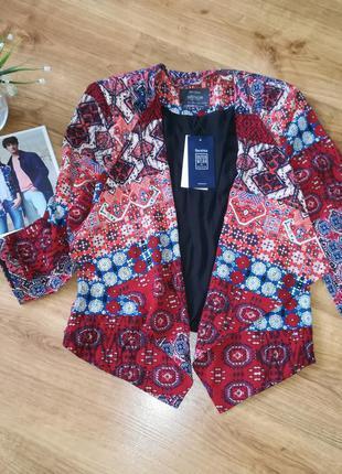 Мега крутой пиджак от bershka