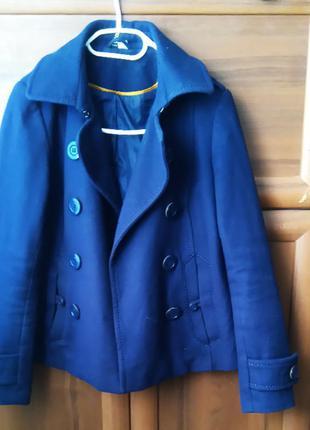 Пальто h&m divided