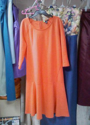 Распродажа! яркое платье 42-44 от esmara германия