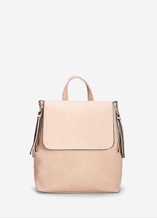 Стильный рюкзак