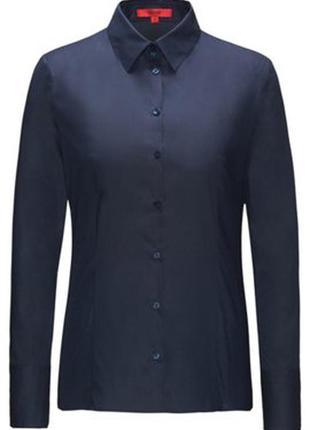 Классическая рубашка блузка р. xl vero moda