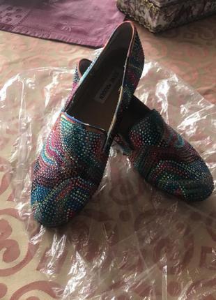 Женские туфли ( макасины )