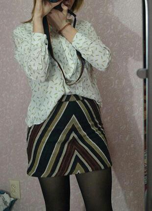 Блуза,рубашка h&m